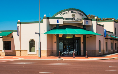 A GRAND leasing opportunity in the heart of Joondalup!