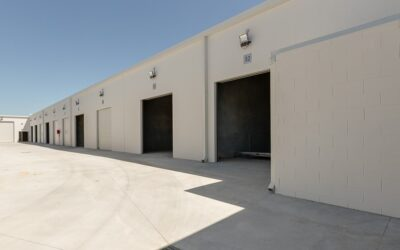 Construction Complete on NEW Wangara Units